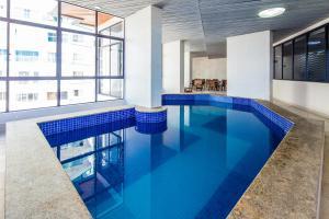 A piscina localizada em Hotel D'sintra ou nos arredores