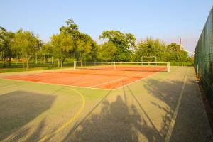 Tennis and/or squash facilities at ARTS IN Country House Linha do Dão or nearby