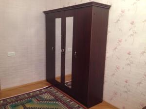 Um banheiro em Apartment at Jafar Khandan 54