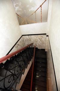 Балкон или терраса в Отель Делайт
