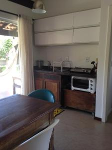 A cozinha ou cozinha compacta de Village 1