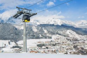 Alpine Club By Diamond Resorts v zimě