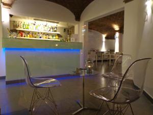 Лаундж или бар в KR Hotels - Albufeira Lounge