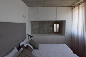 Un ou plusieurs lits dans un hébergement de l'établissement Quinta de Santa Marinha