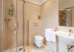 Ванная комната в Anyday Apartments