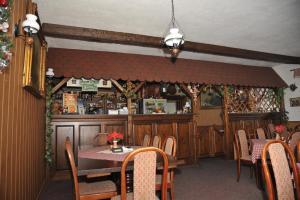 Ресторан / где поесть в Penzion na Krizovatce