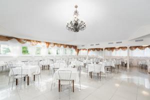 Ресторан / где поесть в Санаторий Светлана