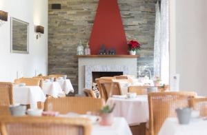 Ресторан / где поесть в Boutique-Hotel Remorino