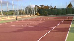 Tennis and/or squash facilities at Hotel Perda Rubia or nearby