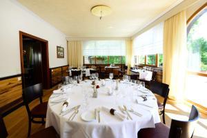 Ресторан / где поесть в Landidyll Hotel Erbgericht Tautewalde