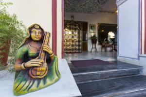 Guests staying at Umaid Residency - A Regal Heritage Home