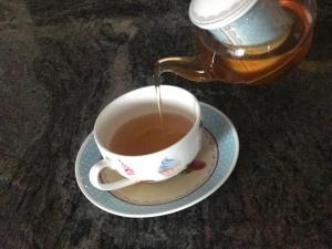 Drinks at Shardas Homestay