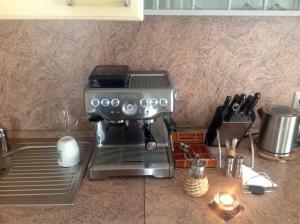 Принадлежности для чая и кофе в Arbuzova