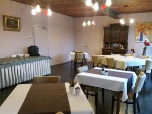 Ресторан / где поесть в B&B Euverbraeke