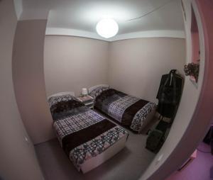 Кровать или кровати в номере 50 лет октября 29
