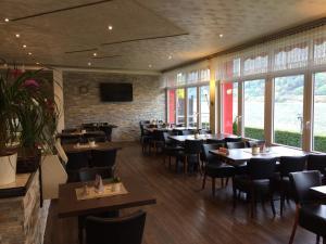 Ресторан / где поесть в Hotel Rheinkönig