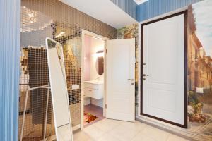 Ванная комната в Сутки-Дом - Кремль
