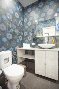 Ванная комната в БРИКК