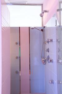 Ванная комната в ПостоялецЪ
