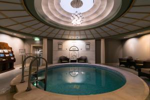 Piscina di Grand Hotel Europe, A Belmond Hotel, St Petersburg o nelle vicinanze