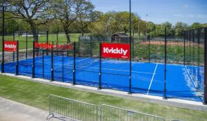 Теннис и/или сквош на территории Danhostel Vejen Sport или поблизости