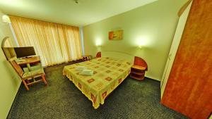 Легло или легла в стая в Хотел Екзотика