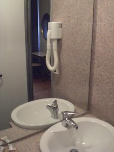 Bagno di Hotel Belvedere