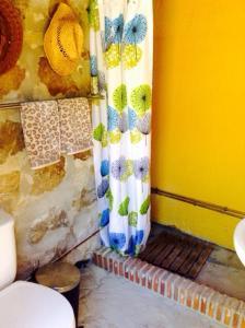 Un baño de Hidden Valley Andalucia