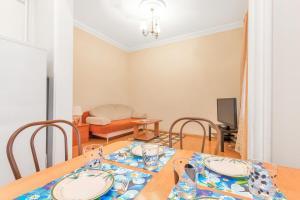 Ресторан / где поесть в HomeBooking Apartments Tverskaya