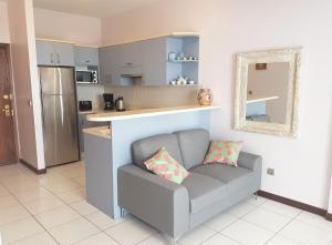 A cozinha ou cozinha compacta de Studio Vaiana