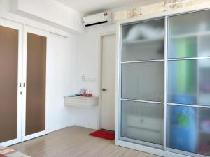 Bilik mandi di Seaview Luxury Studio @ Butterworth, Penang