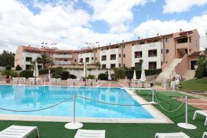 Piscina di Heraclea Hotel Residence o nelle vicinanze