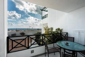 Balcone o terrazza di Lizzy apartment