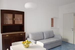 Area soggiorno di Cà dei Ciuà - Apartments for rent