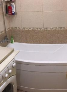 Ванная комната в апартаменты на ленинградской