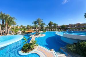 Πισίνα στο ή κοντά στο Atrium Palace Thalasso Spa Resort And Villas