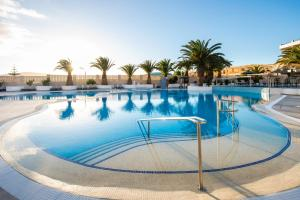 The swimming pool at or near Kn Hotel Matas Blancas - Solo Adultos