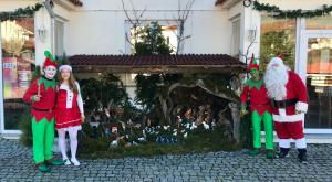 Children staying at Hotel Vale do Zezere