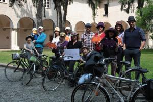 Attività di ciclismo presso l'ostello o nelle vicinanze