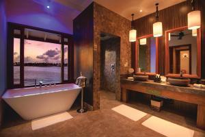 A bathroom at OBLU SELECT Sangeli - Premium All Inclusive with Free Transfers