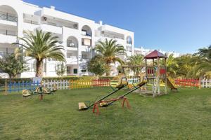 De kinderspeelruimte van Be Smart Terrace Algarve
