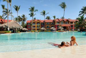 Piscina en o cerca de Punta Cana Princess Adults Only - All Inclusive