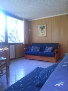 "A seating area at Marilleva 1400 ""Il volpino"""