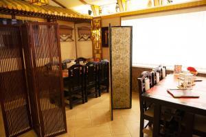 Ресторан / где поесть в Мини-отель на Семинарской