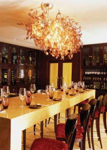 A restaurant or other place to eat at Palacio Duhau - Park Hyatt Buenos Aires