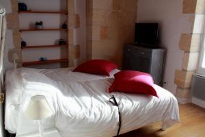 Un ou plusieurs lits dans un hébergement de l'établissement Relais de la Renaissance