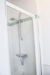 A bathroom at Parks Nest 6