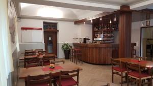 Ресторан / где поесть в Osteria Belvedere