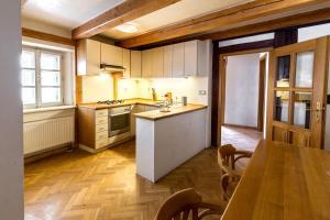 Cucina o angolo cottura di FanTom Home
