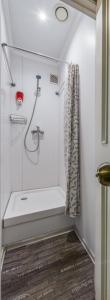 Ванная комната в Хостел Маяковский